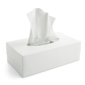 Tissues and Napkins