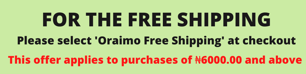 Free Shipping Selection